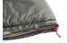 Nomad Bronco XL Sleepingbag Dark Grey/Stripe